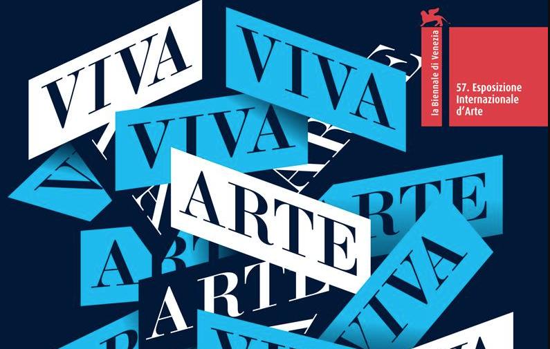 2017 Venice Biennale Journal: Day 1