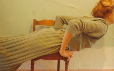 Francesca Woodman and the Dramaturgy of Grace